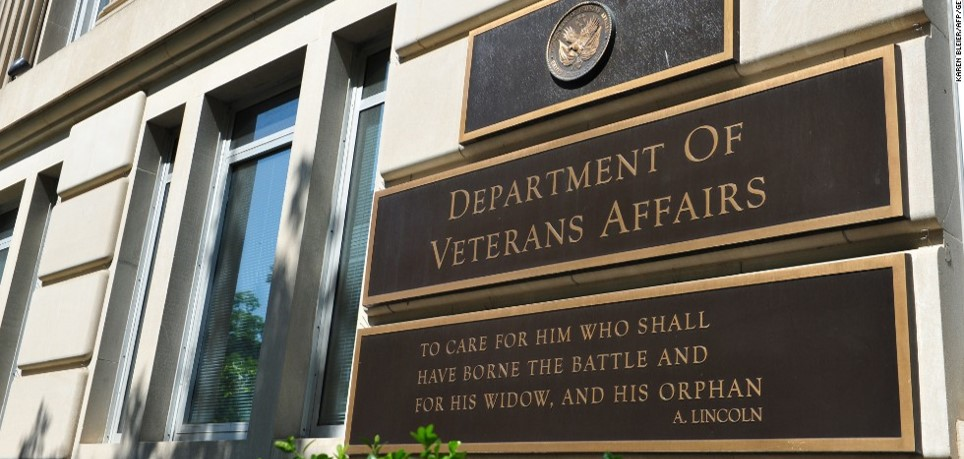 NFFE is fighting the most recent Congressional assault on worker rights for VA employees