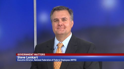 Steve Lenkart discusses status of transfer & privatization of the Civilian Conservation Centers