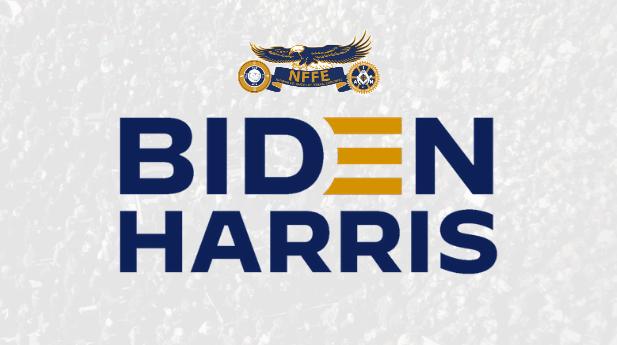 BIDEN HARRIS - victory