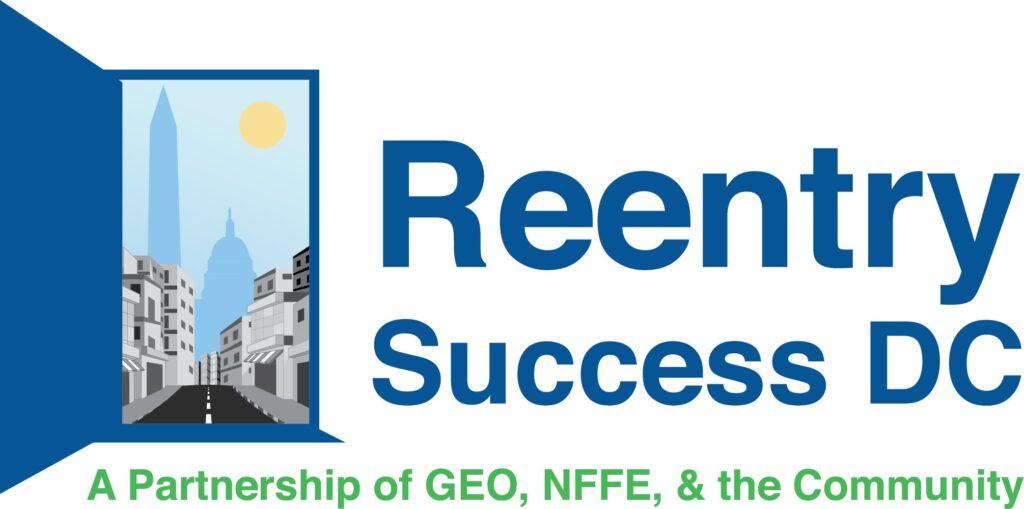 Reentry Sucess DC Logo