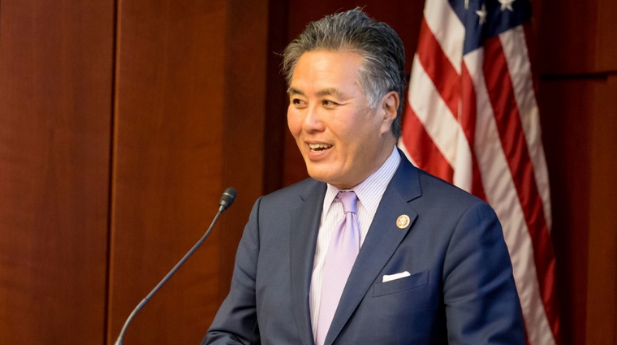 House VA Committee Chair Rep. Mark Takano (D-CA) is one of the co-sponsors of the bill, which passed 17-11.