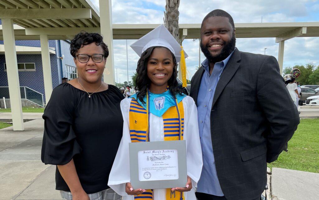 M. Carter Scholarship H